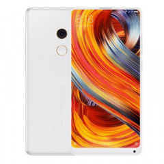 Xiaomi Mi Mix2 Special Edition 【White 128GB 中国版 SIMフリー】