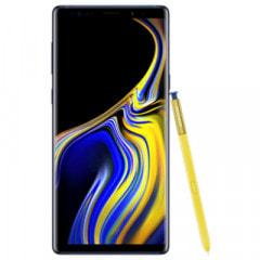Samsung Galaxy note9 Dual-SIM SM-N960FD【Ocean Blue 8GB 512GB 海外版 SIMフリー】