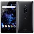 【ネットワーク利用制限▲】au Sony Xperia XZ2 Premium SOV38 Chrome Black
