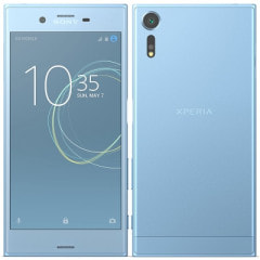 Sony Xperia XZs Dual G8232 [Ice Blue 64GB 海外版 SIMフリー]