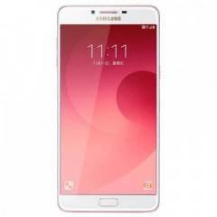 Samsung Galaxy C9 Pro Dual-SIM SM-C9000 64GB Rose Gold 【海外版 SIMフリー】