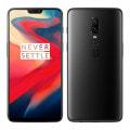 【海外版】OnePlus 6 Dual-SIM  A6000 [Midnight Black/8GB/128GB/SIMフリー]