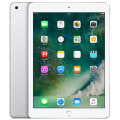 【SIMロック解除済】【第5世代】docomo iPad2017 Wi-Fi+Cellular 128GB シルバー MP272J/A A1823
