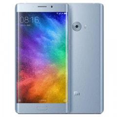 Xiaomi Mi Note2 Dual-SIM [Silver 64GB 中国版 SIMフリー]