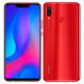 Huawei nova3 PAR-LX9 Red【国内版 SIMフリー goo限定カラー】