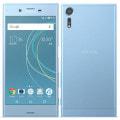 SoftBank Xperia XZs 602SO Ice Blue