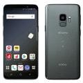 【ネットワーク利用制限▲】docomo Galaxy S9 SC-02K Titanium Gray