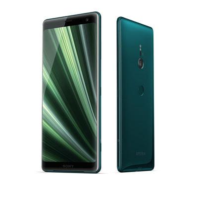イオシス|Sony Xperia XZ3 Dual H9493 [Forest Green 6GB 64GB 海外版 SIMフリー]