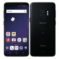 docomo Galaxy S9 SC-02K Midnight Black
