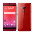【SIMロック解除済】au HTC J butterfly HTV31 Rosso