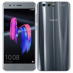 Huawei Honor9 STF-L09 Glacier Grey 【国内版 SIMフリー】