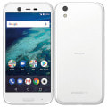 【SIMロック解除済】Y!mobile Android One X1 ホワイト
