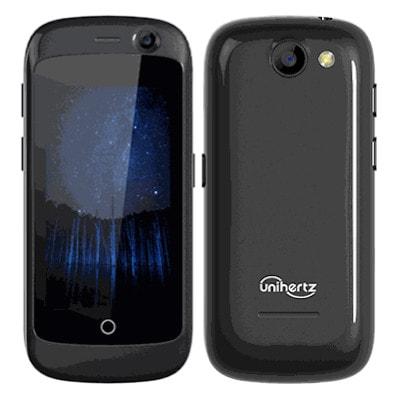 イオシス|Unihertz Jelly Pro ブラック 【海外版 SIMフリー】