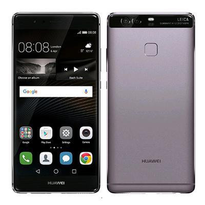イオシス Huawei P9 EVA-L09 TitaniumGrey 【国内版 SIMフリー】