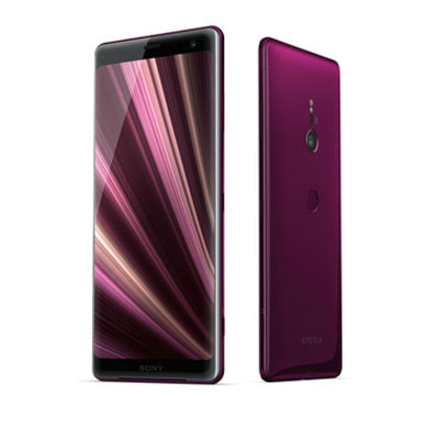 イオシス|Sony Xperia XZ3 Dual H9493 [Bordeaux Red 6GB 64GB 海外版 SIMフリー]