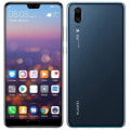 Huawei P20 EML-L29 Midnight Blue【楽天版  SIMフリー】
