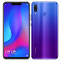 Huawei nova 3 PAR-LX9 Iris Purple【国内版 SIMフリー】