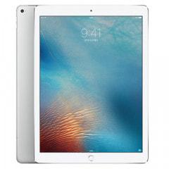 【SIMロック解除済】【第1世代】au iPad Pro 12.9インチ Wi-Fi+Cellular 128GB シルバー ML2J2J/A A1652