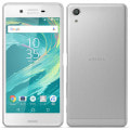 SoftBank Xperia X Performance 502SO White