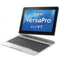 VersaPro VT-J VK24V/TA-J PC-VK24VTAMJ【Atom(1.6GHz)/4GB/128GB eMMC/Win8.1Pro】