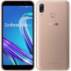 ASUS Zenfone Max  M1 Dual-SIM ZB555KL-GD32S3 32GB サンライトゴールド【国内版 SIMフリー】