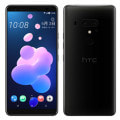 HTC U12+ [Ceramic Black 128GB 国内版 SIMフリー]
