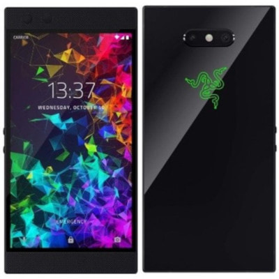 イオシス|Razer Phone 2 RZ35-0259 [Mirror Black 8GB 64GB 海外版 SIMフリー]