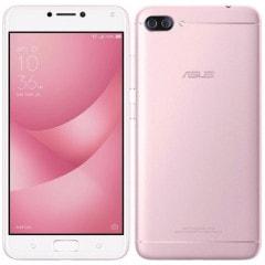 ASUS Zenfone4 Max Pro Dual-SIM ZC554KL 32GB ローズピンク【国内版 SIMフリー】