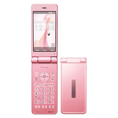 イオシス docomo AQUOS ケータイ SH-01J  Pink