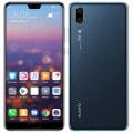 Huawei P20 EML-L29 Midnight Blue【国内版  SIMフリー】