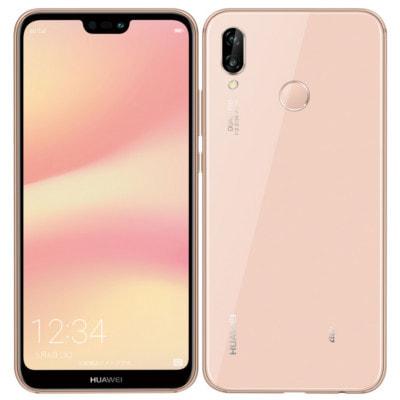イオシス|au Huawei P20 lite HWV32 Sakura Pink