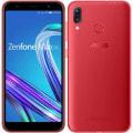 ASUS Zenfone Max  M1 Dual-SIM ZB555KL-RD32S3 32GB ルビーレッド【国内版 SIMフリー】画像