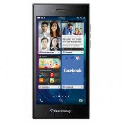 BlackBerry Leap - STR100-1 (RHD131LW LTE)  【16GB  Shadow Grey 海外版 SIMフリー】