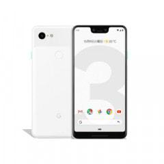 Google 【SIMロック解除済】 docomo Google Pixel3 XL G013D [Clearly  White 128GB]