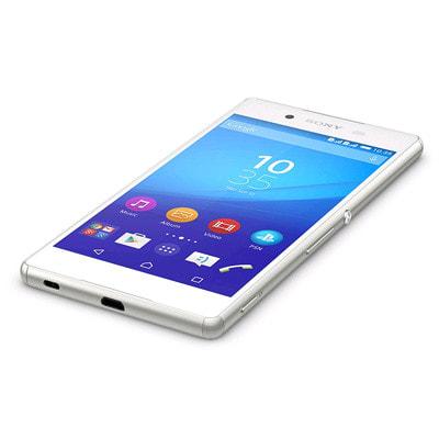 イオシス|Sony Xperia Z3+ Dual E6533 LTE [White 32GB 海外版 SIMフリー]