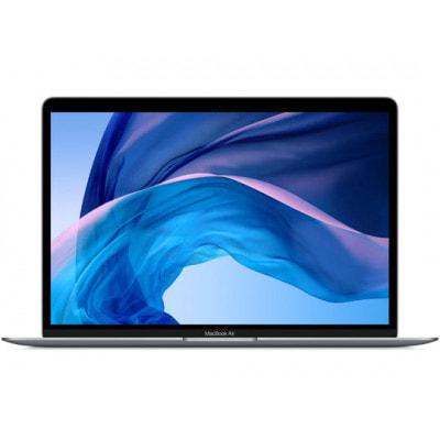 イオシス|MacBook Air 13インチ MRE92J/A Late 2018 スペースグレイ【Core i5(1.6GHz)/8GB/256GB SSD】
