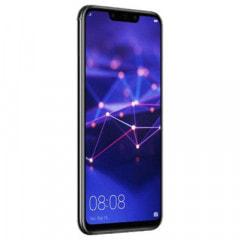 Huawei Mate 20 lite SNE-LX2【Black 国内版 SIMフリー】