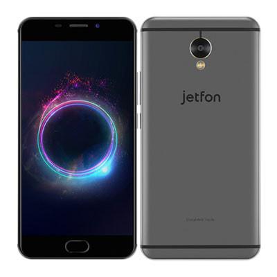イオシス|MAYASYSTEM jetfon Black 【SIMフリー】