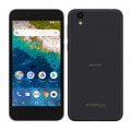 SoftBank Android One S3 ネイビーブラック