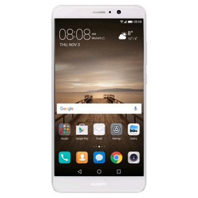 イオシス|Huawei Mate 9 MHA-L29 Moonlight Silver【国内版SIMフリー】