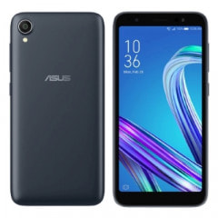 ZenFone Live L1 Black ZA550KL-BK32【国内版 SIMフリー】