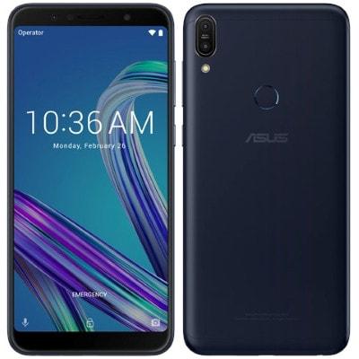 イオシス|ASUS Zenfone Max Pro M1 ZB602KL 32GB Black 【国内版 SIMフリー】