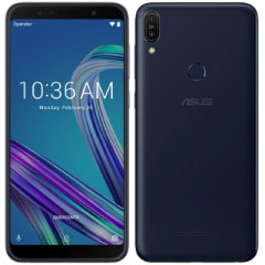 ASUS ASUS Zenfone Max Pro M1 ZB602KL 32GB Black 【国内版 SIMフリー】
