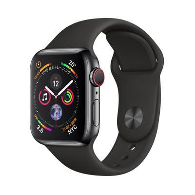 イオシス|Apple Watch Series 4 GPS+Cellular 40mm MTVL2J/A