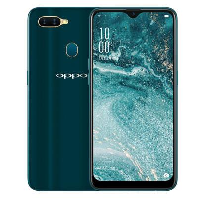 イオシス|OPPO AX7 ブルー【国内版SIMフリー】