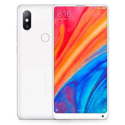 イオシス Xiaomi Mi Mix2S Dual-SIM 【White 64GB 中国版 SIMフリー】