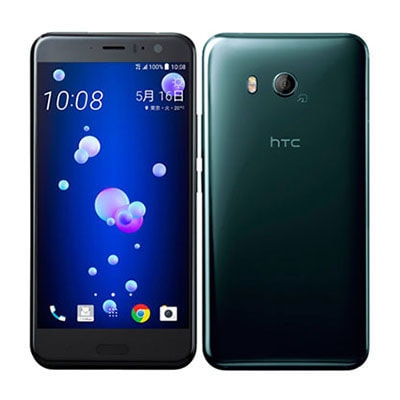イオシス|【SIMロック解除済】Softbank HTC U11 601HT Brilliant Black 64GB
