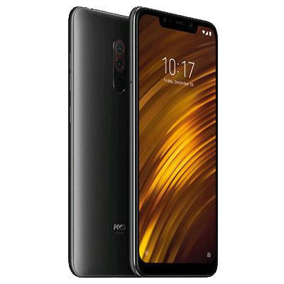 イオシス|Xiaomi Pocophone F1 Dual-SIM [Graphite Black 6GB 128GB グローバル版 SIMフリー]