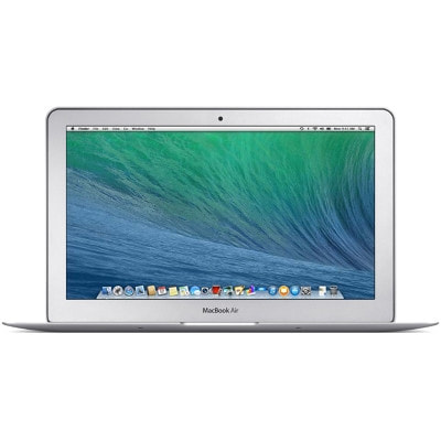 イオシス|MacBook Air MD711J/A Mid 2013 【Core i5(1.3GHz)/11.6inch/4GB/128GB SSD/英語キーボード】