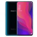 OPPO Find X Dual-SIM サイレントブルー [8GB 256GB 国内版 SIMフリー]